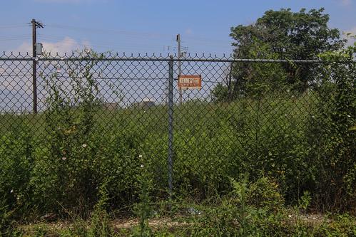 Kennedy Fence