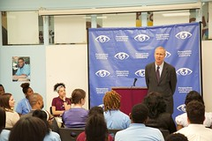Governor Rauner Visits Perspectives Leadership Academy (Perspectives Schools) Tags: life chicago sarah illinois movement peace bruce perspectives auburn governor stephanie powell schools academy gresham leadership disciplined charter eron severson rauner kristovic
