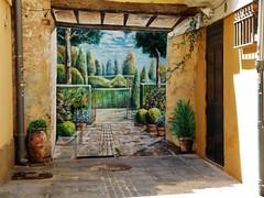 Arte Urbano en Valencia - Museo Abierto 24 horas