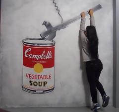 (dietrichfonlohengrin) Tags: soup illusion campbells