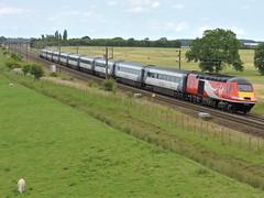 Class 43, 43317 (mike_j's photos) Tags: trains virgin eastcoast vtec class43 coltonjunction 43317 nikonp530