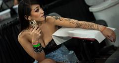 PIAE Hawaii (Hawaii Tattoo Expo) Tags: art tattoo ink hair hawaii tattooconvention artwork artist lifestyle tattoos artists hawaiian honolulu inked tats 2014 blaisdell artexpo tattooartists piae hawaiiculture inkedmodels hawaiitattooexpo pacificinkartexpo hawaiitattoomodels inkedbabes inkexpo