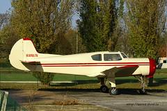 Yakovlev Yak 18T  ~ RA-1107K   (8aab174) (Aero.passion DBC-1) Tags: plane aircraft spotting lbg avion bourget avaition yakovlev yak18 lfpb aeropassion dbc1 airactr