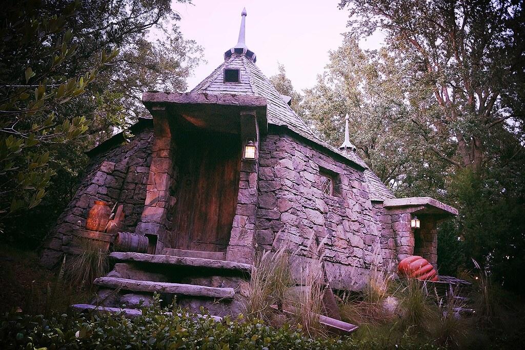 Rubeus Hagrid House Related Keywords Rubeus Hagrid House