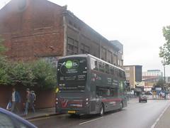 NXWM 6704 YX15OXW 'Helena' Park St, Birmingham on 900E (1) (1280x960) (dearingbuspix) Tags: helena platinum nationalexpress 6704 travelwestmidlands nationalexpresswestmidlands nxwm yx15oxw