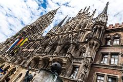 Munich, Germany - 12 (www.bazpics.com) Tags: city trip holiday germany munich mnchen de bayern deutschland bavaria urlaub may visit explore mai walkabout muenchen 2015
