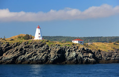 Grand Manan (Cna1_10) Tags: ocean lighthouse grandmanan فانوس جزیره دریایی