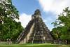Temple I (ott.geoffrey) Tags: templei tikal guatemala temple ruins stone jungle pyramid mayan maya d750 monument