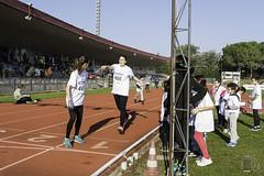 Angelica Nicole Ricca e Ilaria Sabbatini