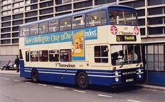 Photo of Thamesdown-235-PRE37W-Swindon-150494a