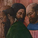 GIOVANNI FRANCESCO DA RIMINI (Attribué),1440-50 - Vie de la Vierge, La Circoncision (Louvre) - Detail 48