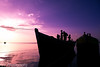 _MG_0025-Edit-2 (Vigneshwaran photojournalist) Tags: rameswaram sea india sky magic colors iphone wallpaper fish fisherman evening sunset boat ship
