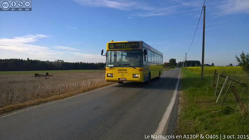 L66 - Sorinnes-La-Longue