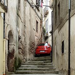 Cosenza, Calabria, Italia (pom'.) Tags: panasonicdmctz10 2012 february cosenza calabria italia italy europeanunion cars 100 200 150 funny 5000 400 10000 500