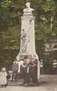 Brockwell Park (Leonard Bentley) Tags: drinkingfountain london uk ddcompany postcard colourised germany 1905 park brockwellpark lambeth thomaslynnbristowe