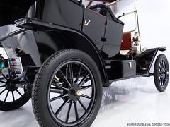 . (vitalimazur) Tags: 1912 ford model t touring 1902modelt