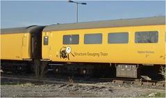 Network Rail test train (francis3351) Tags: sgt train networkrail
