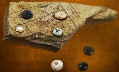 "Umbrales- Lejanos inicios en el paleolítico y versiones subsecuentes • <a style=""font-size:0.8em;"" href=""http://www.flickr.com/photos/30735181@N00/32142805280/"" target=""_blank"">View on Flickr</a>"