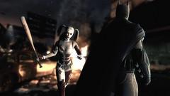 when she meets him (世界這麽大) Tags: harleyquinn batman dccomics dcheroes baseballbat fire explosion explode hero joker arkhamknight arkham photoshop hongkong manuipuation injustice