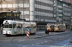 Europa, Deutschland, Nordrhein-Westfalen, Dortmund, Mitte, Kampstraße (Bernhard Kußmagk) Tags: europa deutschland nordrheinwestfalen dortmund europe bonde eléctrico raitioliikenne sporvei sporvogn spårväg streetcar tram tramm tramvaiul trolley tramvay tramwaj villamos tramway tramwaje tranvia trikk трамвай τραμ tranbia ट्राम 市内電車 tranvía spårvagn tramvajus tramvajs tramvia tranvai raitiovaunu strasenbahn 有轨电车 bernhardkusmagk bernhardkussmagk kusmagk normalspur 1435mm duitsland γερμανία njemačka 德国 tyskland גרמניה jerman germania германия 독일 germany allemagne vācija vokietija niemcy alemanha nemačka nemecko nemčija alemania ஜெர்மனி ประเทศเยอรมนี almanya जर्मनी saksa გერმანია ドイツ almaniya գերմանիա německo standardgauge voienormale kampstrase