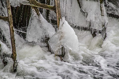 IMG_8985 (Eric Gillardin-Thomas) Tags: hiver froid glace rivière meuse belleville barrage