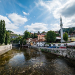 Miljacka River thumbnail