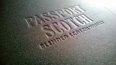 passport - relevo seco (ateliê Perita Manus encadernação e caixas) Tags: caixa em tecido gravação relevo seco