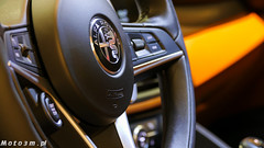 Alfa Romeo Gulia Quadrifoglio i Veloce w Auto Plus-1340050