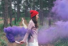 B E L L I S S I M A (Räi) Tags: tones bella dalat smoke vsco lightroom raiphoto traimat