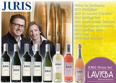 Juris-Weine-bei-Lavieba-062015