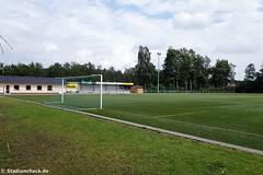 Sportplatz TuS Friedrichsdorf