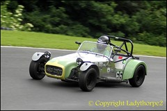 0039_HSCC Wolds Trophy - Cadwell Park - June 2015 (ladythorpe2) Tags: park june race lotus jonathan 5 66 historic seven trophy 3rd 27th s2 stringer 28th oa cadwell wolds 2015 hscc roadsports
