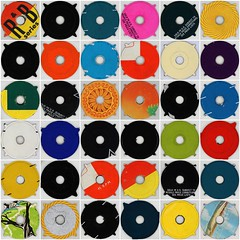 dinked single centres - GUESS THE LABELS (Leo Reynolds) Tags: fdsflickrtoys centre vinyl photomosaic single record middle disc platter 45rpm 7inch dinked groupfd xleol30x xsqthreadx xsqthread05x xxx2015xxx