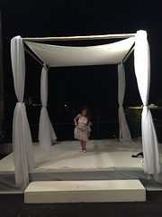 Noa in the chupa (Dan_lazar) Tags: wedding israel dance friend tel aviv jaffa  erez noa yoav chupa       lazar    livne