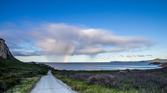 Rocky Cape National Park, Tasmania (schossow 9691) Tags: tasmania rockycapeoceanrainaustraliapentax
