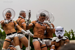 2015.07.18_SD_Pride-23 (bamoffitteventphotos) Tags: california summer usa rain weather starwars clothing sandiego cosplay space july pride clothes event prideparade stormtrooper northamerica 18 helmut hillcrest blaster 2015 sandiegopride july18 sdpride lgbtq richsnightclub