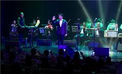 هل فاتتكم حفلة ماجد المهندس يوم الأمس بمسرح البحرين الوطني ؟ اطلعوا على صور الحفلة هنا!  Did you miss Majid Al Mohandis Concert last night at the Bahrain National Theatre? Check them out here!