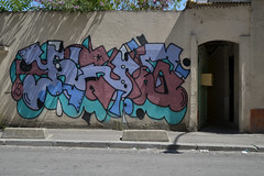 horf (lepublicnme) Tags: france graffiti july pal 2015 horf aubervilliers horfe horph horphe palcrew