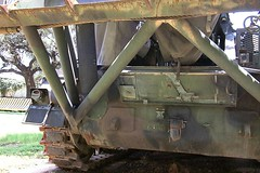 "M110A2 Howitzer 1 • <a style=""font-size:0.8em;"" href=""http://www.flickr.com/photos/81723459@N04/19857127313/"" target=""_blank"">View on Flickr</a>"