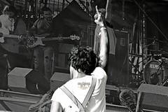 El Viaje de Elliot - CCME On The Beach (MyiPop.net) Tags: viaje beach festival de concierto el alicante elliot campello vede ccme