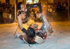 Ludi Gladiatori nella Nox Alba a Corfinium (paraluci) Tags: roma abruzzo rievocazionestorica gladiatori peligni corfinio