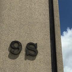 #Building9S #BuildingsOfJSC