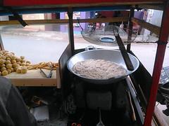 Sore yang dingin, ngemil apaan yah enaknya? Kalo cimol gimana? 😀 #repost Photo by : @bara_anugerah39 #cimol #cemilan #jajanan #foodstreet #kuliner #snack #serang #kotaserang #Banten #Indonesia https://kotaserang.net/1BFtNAa (kotaserang) Tags: ifttt instagram sore yang dingin ngemil apaan yah enaknya kalo cimol gimana 😀 repost photo by baraanugerah39 cemilan jajanan foodstreet kuliner snack serang kotaserang banten indonesia httpkotaserangcom