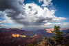 Grand Canyon North Rim Point Imperial! Breaking Thunderstorm! Nikon D810!  Dr. Elliot McGucken Fine Art Landscape and Nature Photography (45SURF Hero's Odyssey Mythology Landscapes & Godde) Tags: grand canyon north rim point imperial nikon d810 dr elliot mcgucken fine art landscape nature photography breaking thunderstorm epicclouds grandcanyon