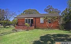 34 Bougainville Road, Lethbridge Park NSW