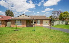 38 Denton Park Drv, Aberglasslyn NSW