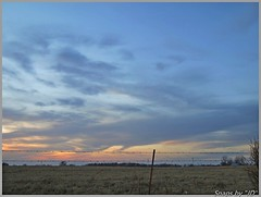 010917 Eve Clds (1) (Snapshots by JD) Tags: clouds oklahoma westville