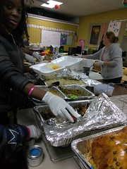 "Thanksgiving 2016: Feeding the hungry in Laurel MD • <a style=""font-size:0.8em;"" href=""http://www.flickr.com/photos/57659925@N06/31506871775/"" target=""_blank"">View on Flickr</a>"