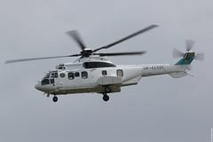 Kazakhstan Government Eurocopter EC225LP Super Puma II+ UP-EC501, pictured during KADEX-2016, Astana Kazakhstan (Jeroen.B) Tags: 2016 airport defence expo kadex kazachstan kazakhstan uacc қазақстанның kadex2016 astana government eurocopter ec225lp ec225 super puma ii upec501 2693 helicopter international