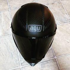 AGV AX 8 Helmet 64 (BikerKarl2013) Tags: agv ax 8 helmet 64 badass motorcycle store biker stuff motorcycles